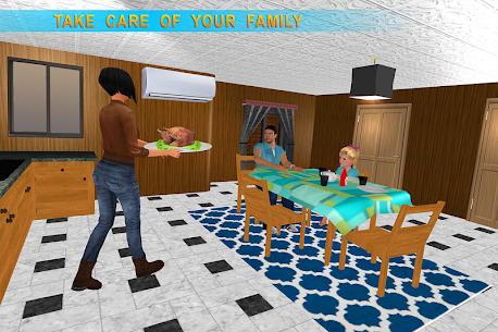 Virtual Lawyer Mom Family Adventure 7
