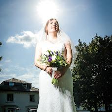Wedding photographer Natalie Sonata (pixidrome). Photo of 09.01.2018