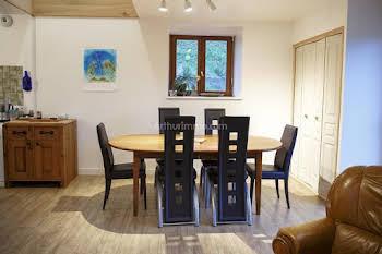 Maison 6 pièces 117,8 m2