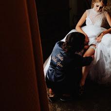 Wedding photographer Luis Houdin (LuisHoudin). Photo of 24.11.2017