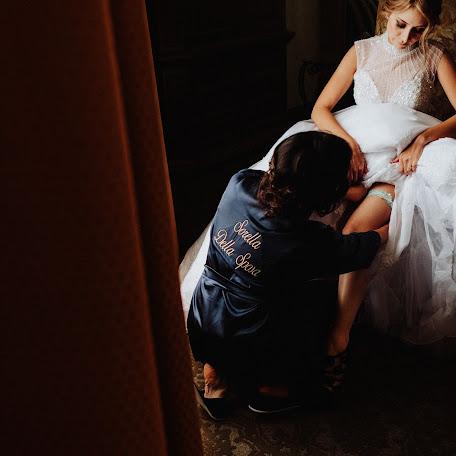 Fotógrafo de bodas Luis Houdin (LuisHoudin). Foto del 24.11.2017