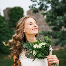 Wedding photographer Lyudmila Yukal (yukal511391). Photo of 24.08.2017