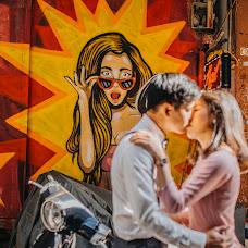 Wedding photographer Nam Lê xuân (namgalang1211). Photo of 23.12.2017