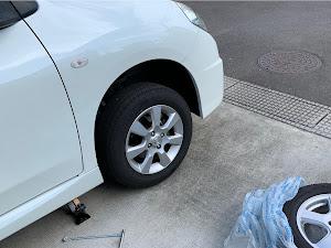 ウイングロード Y12 2012年式 15M V Limitedのカスタム事例画像 ruiruiさんの2020年11月07日18:05の投稿