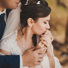 Wedding photographer Elena Kayda (Lee-Key). Photo of 09.12.2014