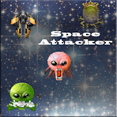 Space Attacker
