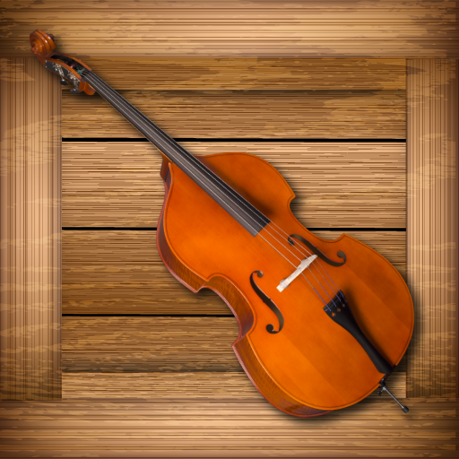 Toddlers Double Bass 音樂 App LOGO-APP開箱王
