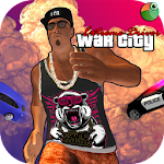 War City Extreme Driver (Mega Sandbox Two Islands) Icon
