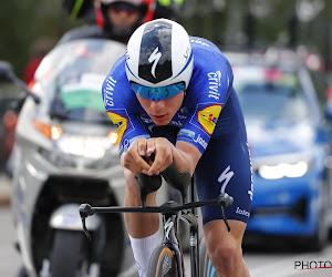 """Deceuninck-Quick.Step hoopt deze week op nationale titels: """"Evenepoel en Lampaert rijden op hoog niveau"""""""