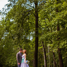 Wedding photographer Ekaterina Kozlova (Asynion). Photo of 14.06.2014