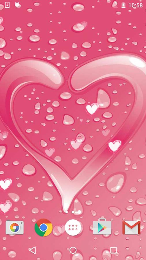 Fine 58 Marvelous Free Live Valentine Wallpaper Contemporary ...