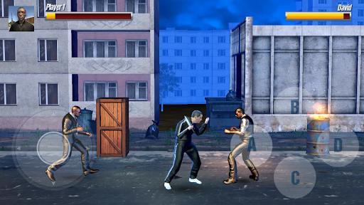 Russian Street Fighter 1.1 screenshots 3