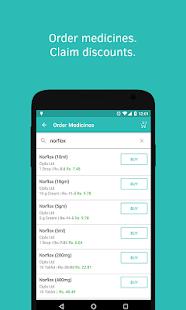 1mg - India's #1 Health App - screenshot thumbnail
