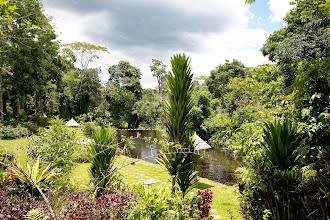 Photo: Laos Reisen, Sinouk Garden Resort