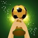 Football Club Striker icon