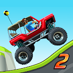 MMX Hill Dash 2 – Offroad Truck, Car & Bike Racing 5.01.11586