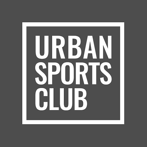 Urban Sports Club Icon