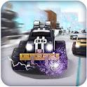 Speed Rally: Kart Race 3D icon