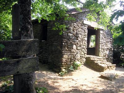 CCC built Cabin