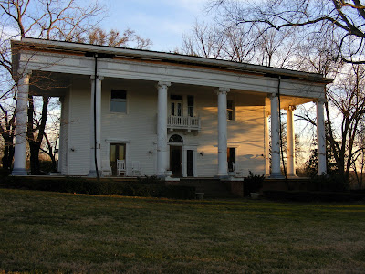 Bona Allen Jr Home