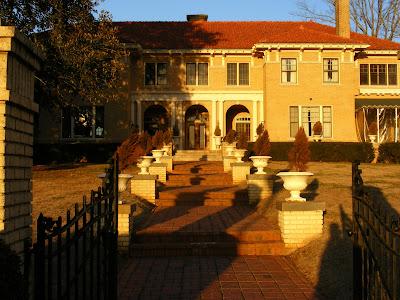 Bona Allen Sr Mansion