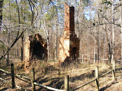 Manager's House Ruins