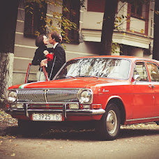 Wedding photographer Aleksey Kuzmin (net-nika). Photo of 08.10.2013
