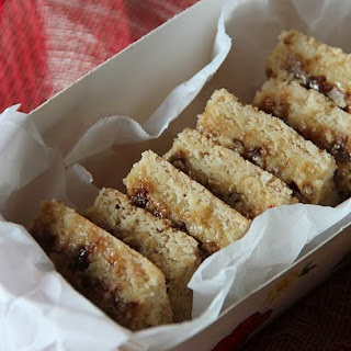 Toffee Bars With Cake Mix Recipes