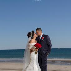 Wedding photographer CAME HERNANDEZ  CUEVAS (camecuevas). Photo of 20.12.2018