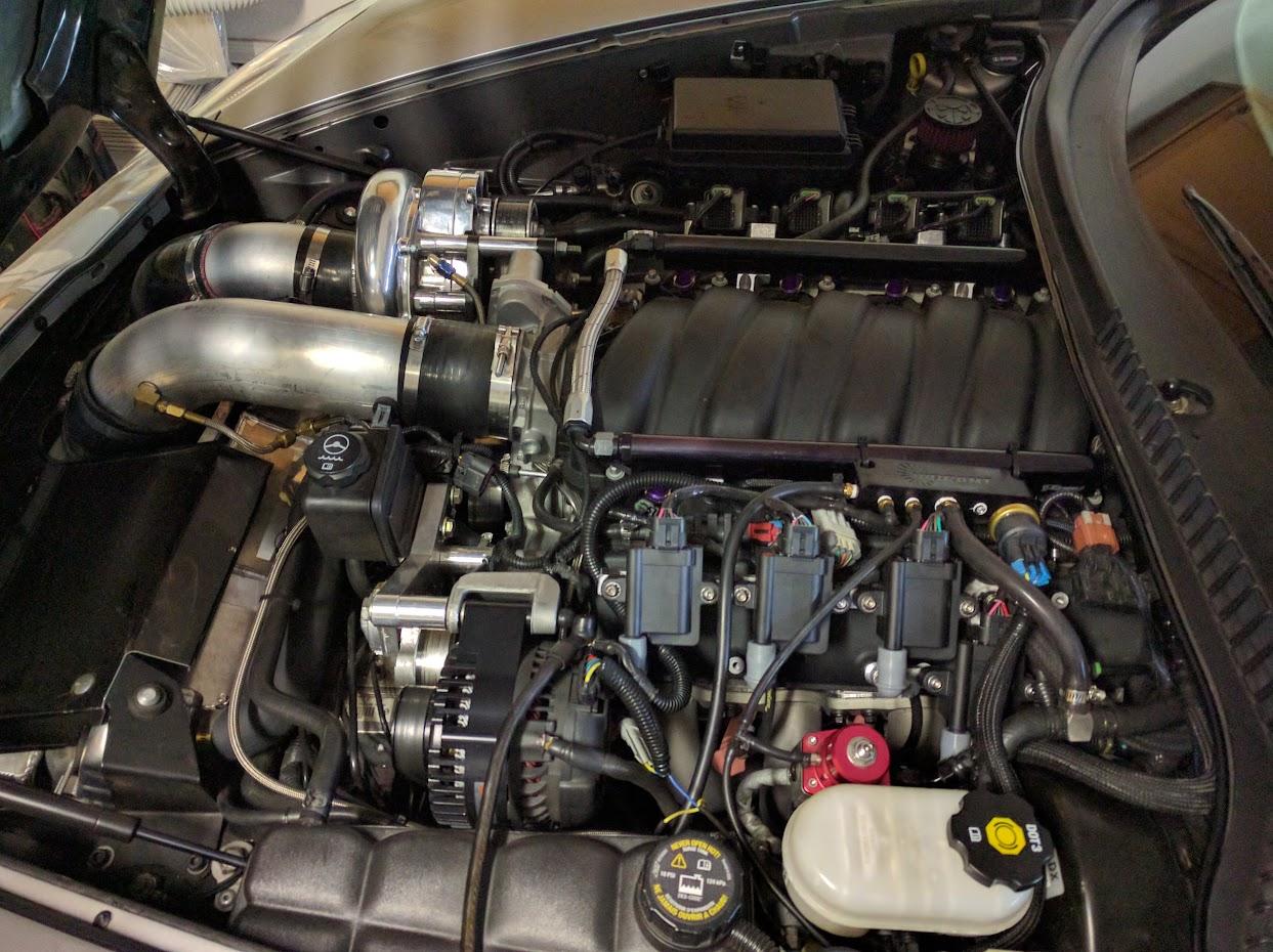 Ignition Coils - Camaro5 Chevy Camaro Forum / Camaro ZL1, SS and V6 ...