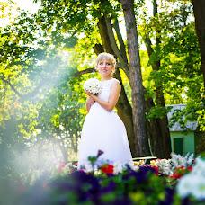 Wedding photographer Svetlana Suvorova (inspiration1). Photo of 03.05.2015