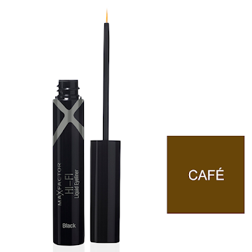 Delineador líquido Max Factor Hi-Fi Cafe x5mL