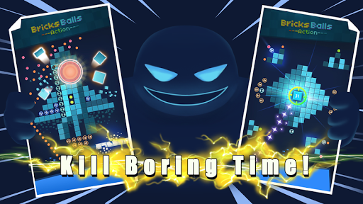 Bricks Balls Action - Brick Breaker Puzzle Game 1.5.0 screenshots 24