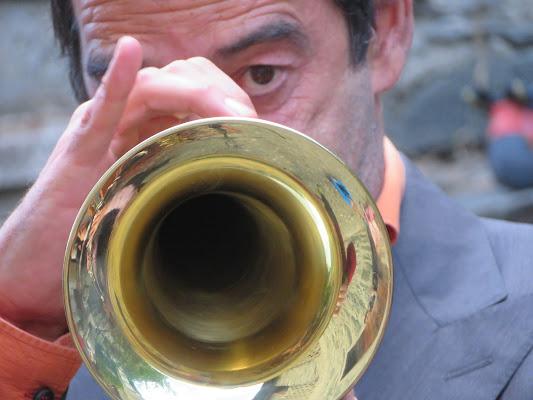 Musica e cultura di Laucol