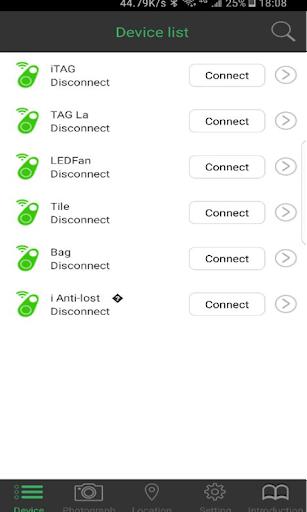 iSearching 1.3.3 screenshots 2