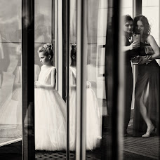 ช่างภาพงานแต่งงาน Zhanna Samuylova (Lesta) ภาพเมื่อ 14.05.2019
