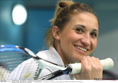 Tatiana Golovin keert net als Kim Clijsters terug naar professionele tennis