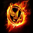 The Hunger Games Wallpapers New Tab Theme