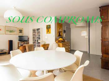 Appartement 5 pièces 101,18 m2