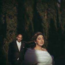 Wedding photographer Angelo Chiello (angelochiello). Photo of 27.12.2017