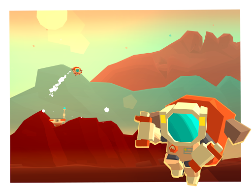 Mars: Mars - screenshot