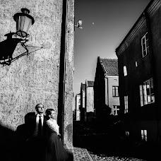 Wedding photographer Vidunas Kulikauskis (kulikauskis). Photo of 23.06.2017