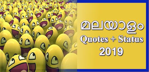 Malayalam Quotes,status 2019 - Apps on Google Play