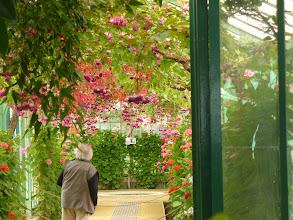 Photo: corridoio chiuso