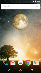 Simple Moon Phase Widget Plus v1.3.0