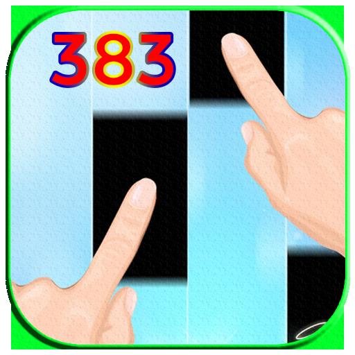 piano tiles 383