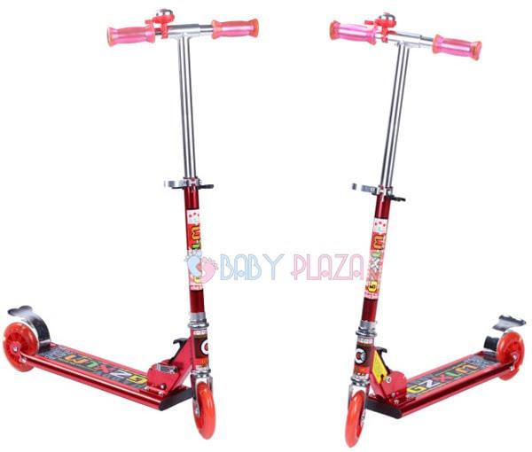 Xe trượt scooter cho bé XLM-2001S 2