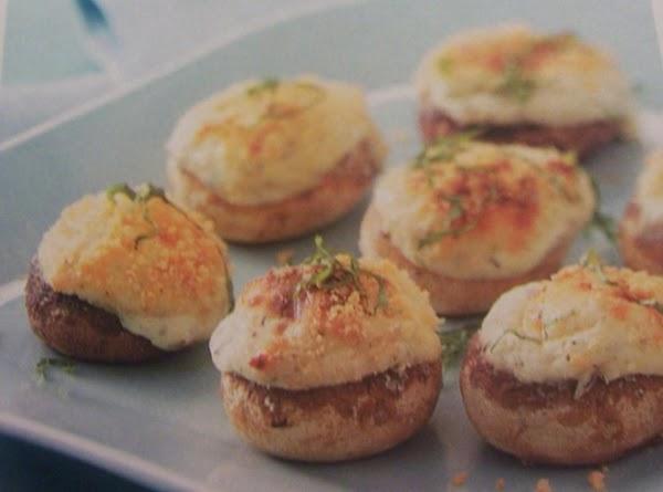 Foolproof Mushrooms Recipe