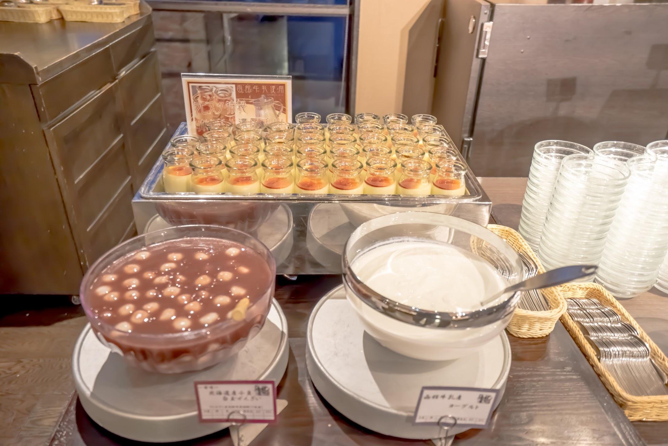 ラビスタ函館ベイ 朝食11