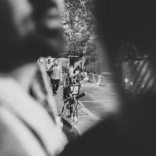 Wedding photographer Konstantin Rybkin (Darkwatch). Photo of 01.02.2017